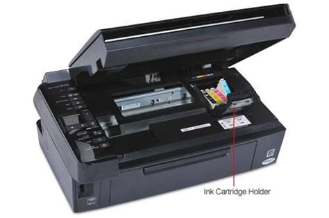 Epson Nx420 Eps Mfc Ink Nx420 Stylus All In One Color