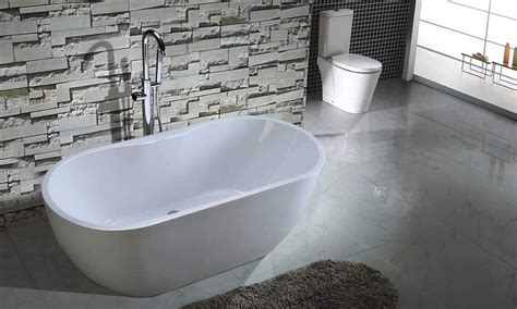 Shop Freestanding Bath Tub Online & Save up to 45% Off!
