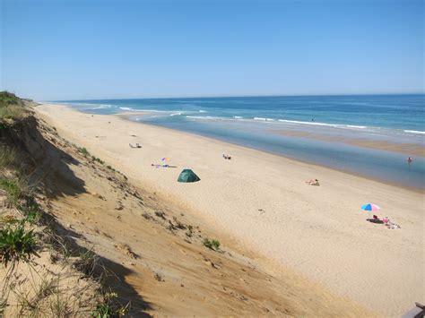 wellfleet cape cod wellfleet beaches information addresses directions on