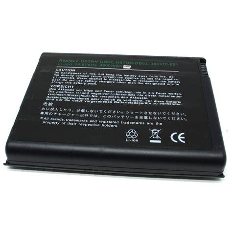 Baterai Hp Li Ion baterai hp compaq presario r3000 nx9110 hp pavilion zx5000 series lithium ion standard capacity