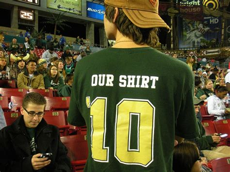 Student Section Shirt Ideas by The Our Shirt Caign Began In 2007 As A Way To Draw