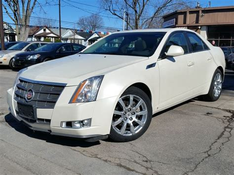 car engine repair manual 2008 cadillac cts electronic toll collection 2008 cadillac cts w 1sb st catharines ontario used car for sale 2455126