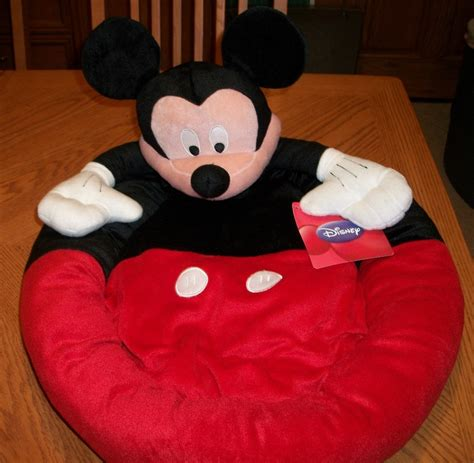 mickey mouse beds disney mickey mouse pet bed great for pet lover mickey fans hot n
