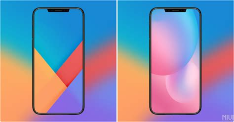 iphone themes for xiaomi download miui 9 themes now available for all devices