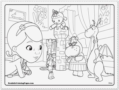 doc mcstuffins christmas coloring pages doc mcstuffins coloring pages online depetta coloring