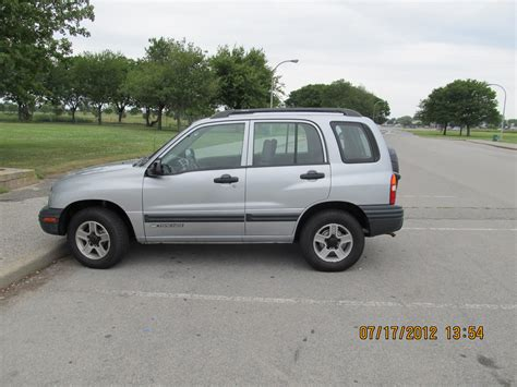 2003 chevrolet tracker 2003 chevrolet tracker pictures cargurus