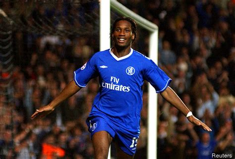 chelsea xia tony xia and didier drogba comment on rumours linking