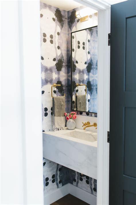 Lynwood Remodel: Great Room and Powder Bathroom ? STUDIO MCGEE