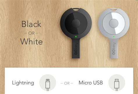 Hippo Design Keychain Micro Usb 8 Pin Lightning To Usb Cable gokey pocket keychain charger launches on indiegogo