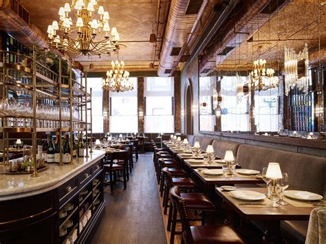 new york casino table a first look at tom colicchio s new restaurant fowler