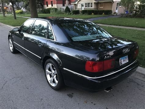 pic of audi a8 2001 audi a8 pictures cargurus