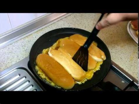 Jual Kuali how to make roti