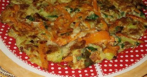 cara membuat omelet vegetarian cara membuat omlet 534 resep cookpad