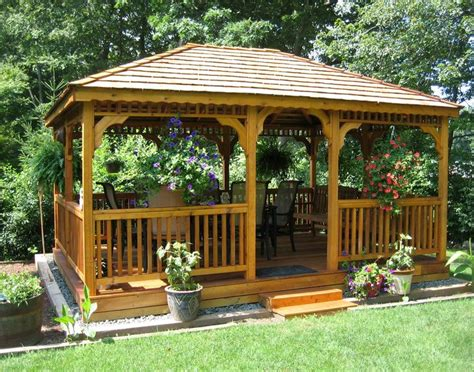 what is the meaning of backyard gazebo dreams meaning interpretation and meaning