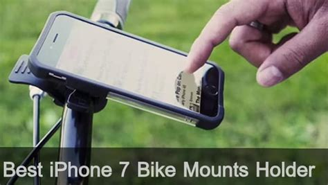 best iphone bike mount best iphone 7 bike mounts a secure way to hold phone