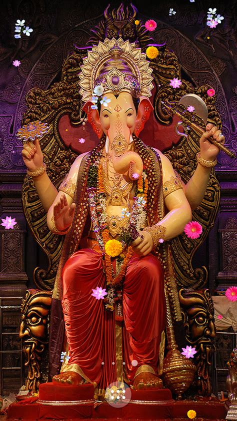Lord Ganesha Live Wallpapers by Lord Ganesha Hd Live Wallpaper 1 0 Apk Android