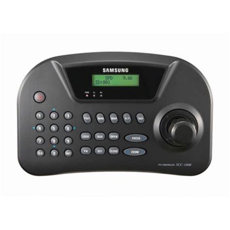 Price Cctv Samsung samsung cctv spc 1010 dvr controller