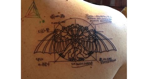 14 of the most spectacular gaming tattoos you ll find