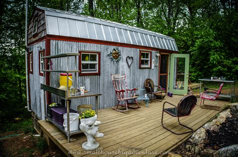 large tiny house tiny house family small house big adventure