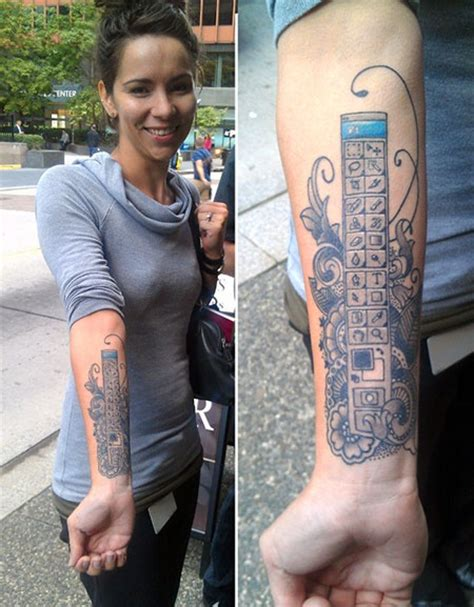 photoshop tattoo awesome photoshop arm sleeve tattoos