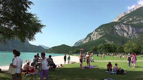 al lago molveno relax al lago trentino italy