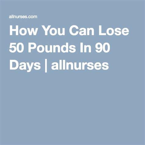 Detox Rn Allnurses by Best 25 Lose 50 Pounds Ideas On Healthy