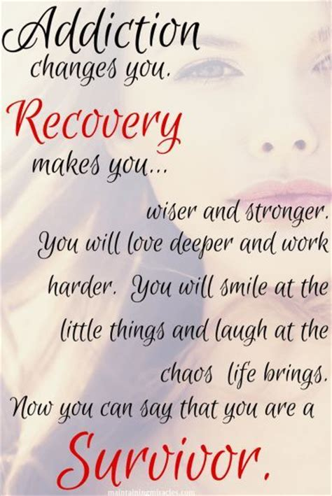 The Journey Detox Recovery Llc Support Staff by Best 25 Recovery Quotes Ideas On