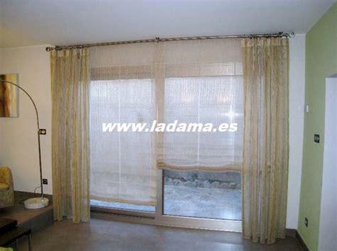 barra doble cortina cortinas dobles decoraci 243 n