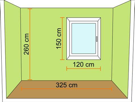 calcolo mq appartamento conversione ha mq