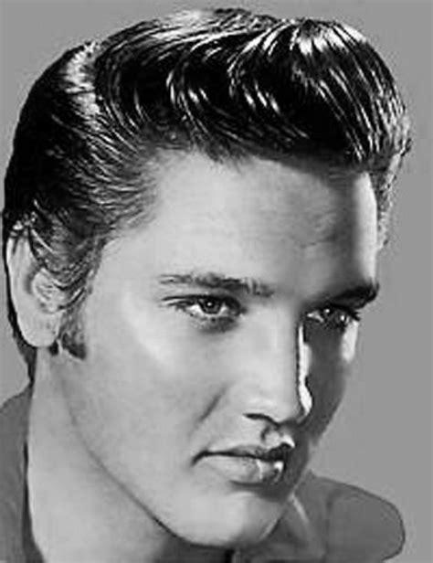 50s 60spompadour haircut pompadour hairstyle 50s 60s 1960s male pompadour modern