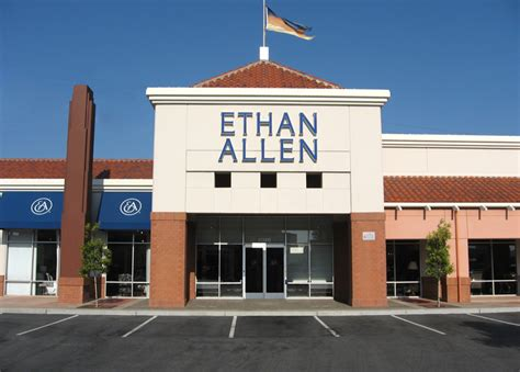 Ethan Allen Furniture Stores by San Mateo Ca Furniture Store Ethan Allen