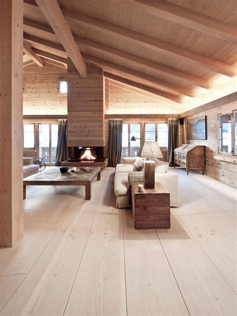 beautiful hardwood floors dinesen wooden floor chalet gstaad decoist