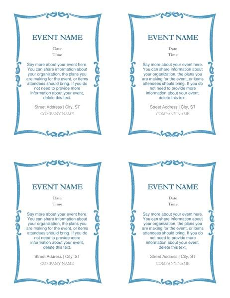 4 postcards per page template 4 per page postcard template dealupapp