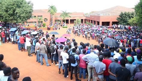 99 Of Univen Students Have Received Nsfas Allowances