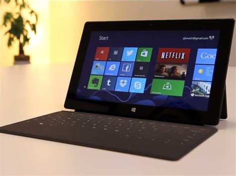 Tablet Apple Windows 8 8 things windows 8 tablets can do that the can t
