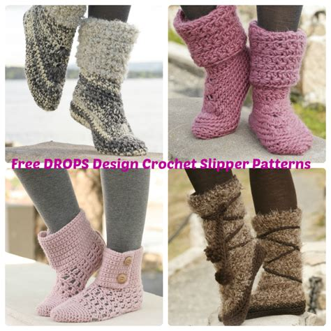drops knitting patterns drops design free knit slipper patterns 187 wee folk