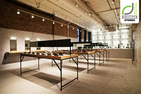 interior design stores nyc eyewear stores retrosuperfuture 174 eyewear store new york city 187 retail design