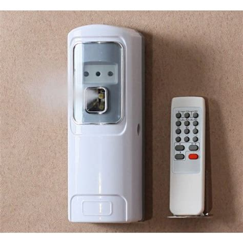 Dispenser Electric remote automatic air freshener dispenser easy