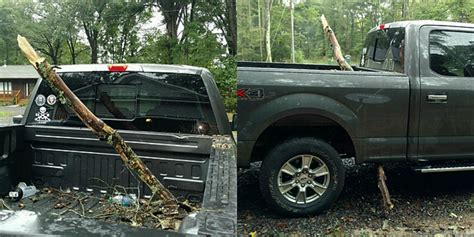 f150 aluminum bed punctured f 150 aluminum bed troll surfaces again with