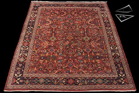 10 by 12 rugs mahal square rug 10 x 12