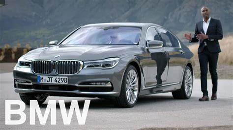 Bmw Series 7 by The All New Bmw 7 Series All You Need To
