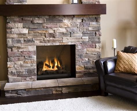 Using A Chiminea Airstone Fireplace A Focal Point In Every Room Deavita