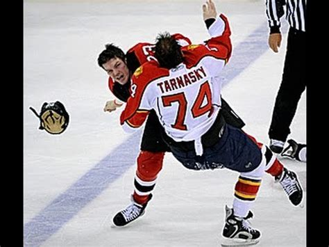 best fighting best hockey fight in history hd