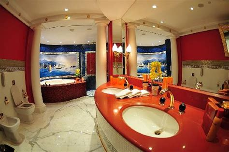 Alabama Bathroom by Butler Picture Of Burj Al Arab Jumeirah Dubai Tripadvisor