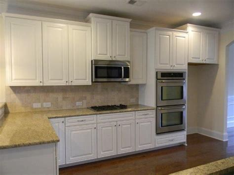 Timberlake Kitchen Cabinets by Ballentine Gourmet Kitchen Timberlake Vista