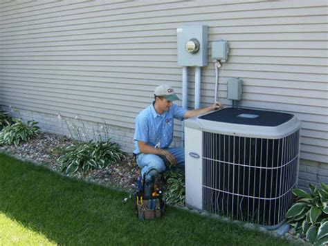 add value to your home with an up to date hvac unit
