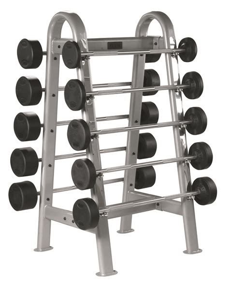 ets fixed and curl bar rack york barbell