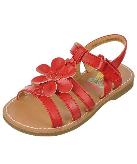 size 12 sandals quot kali quot sandals toddler sizes 6 12 ebay