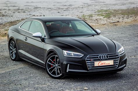 Used Audi S5 Coupe by Audi S5 2017 Review Cars Co Za