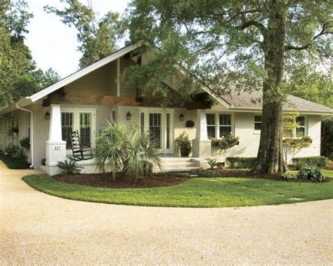 ranch style home curb appeal awesome ranch home with curb appeal ranch reinvigorated